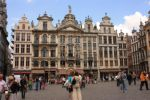 Guildhalls of Grand Place