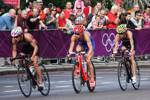 Women's Triathlon photo