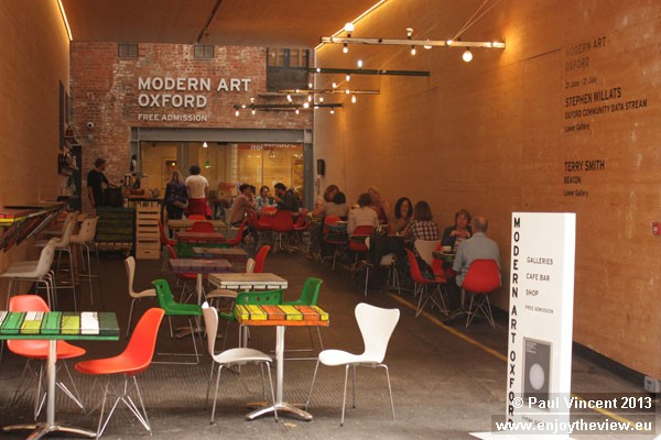 This art gallery was founded in 1965.
