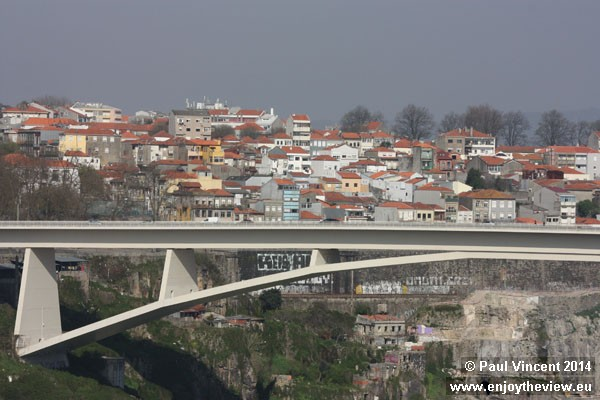 This bridge was completed in 2002.