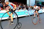 Penny Farthing Race