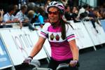 Barclays Cycle Hire Race